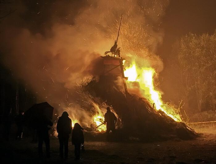 Вальпургиева ночь - ритуалы и что нельзя делать