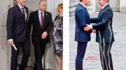 Какой рост у Владимира Владимировича Путина