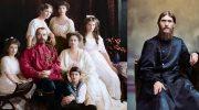 Биография и личная жизнь Григория Распутина