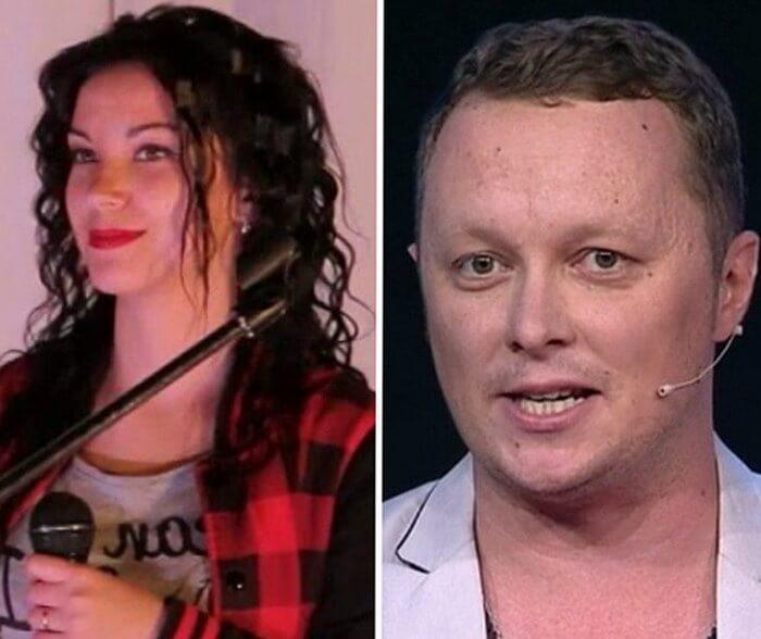 Денис Маловичко и Елена Зуева разбились в ДТП