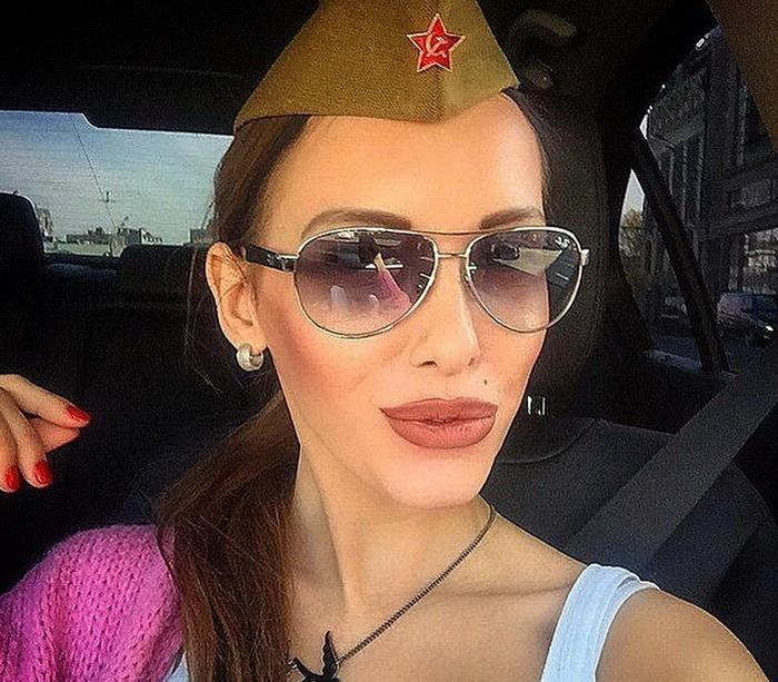 Екатерина Бобкова фото