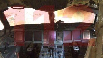 Список погибших в авиакатастрофе SU1492 самолета Москва – Мурманск. Видео пожара внутри самолета