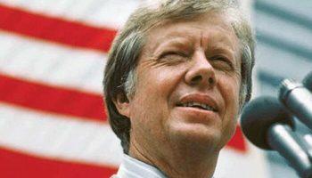 ДжиммиКартер – 39-й президент США, биография, годы правления