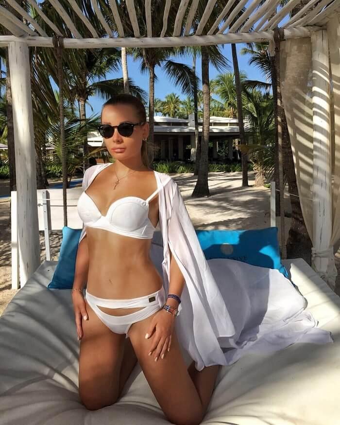 Екатерина Карагланова Miss Maxim 2018