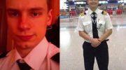 Пилот Дамир Юсупов и второй пилот Георгий Мурзин совершили чудо и спасли 226 пассажиров