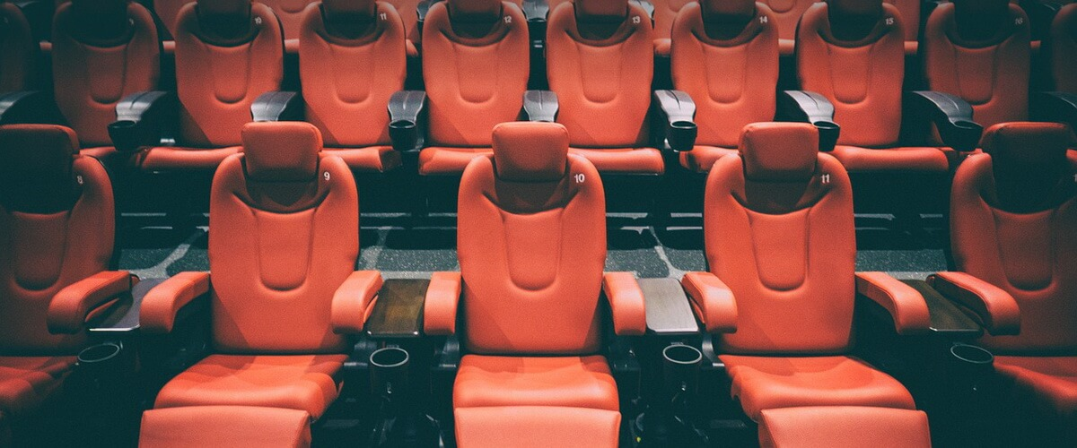 Ночь кино в Москве 2019