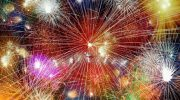 Фестиваль фейерверков 2019 пройдет в Москве 17-18 августа
