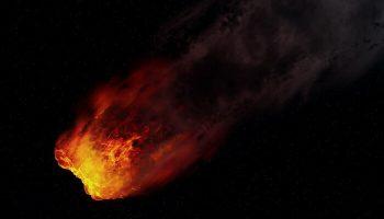 Опасный астероид приближается к Земле в августе 2019 года
