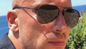 Биография и личная жизнь Дмитрия Нагиева