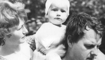 Кто на самом деле отец Ксении Собчак