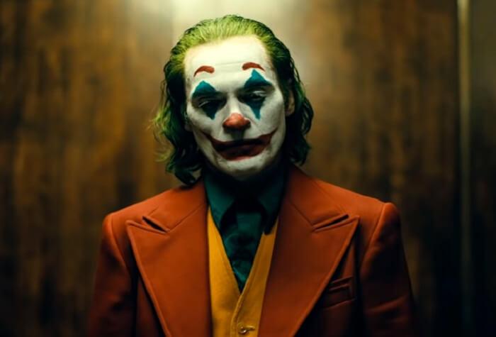 Рецензия на фильм Джокер 2019