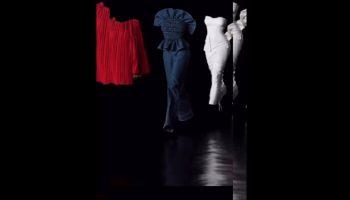 Какими будут показы Fashion Show в будущем в эпоху эпидемий