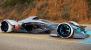 Семь самых удивительных автомобилей