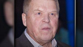 Михаил Кокшенов умер. Любимец зрителей ушел после продолжительной болезни