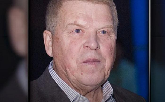 Ушёл из жизни Михаил Кокшенов