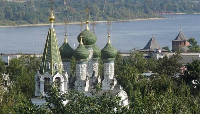Эксперты назвали Топ-10 городов России с самым дешёвым отдыхом