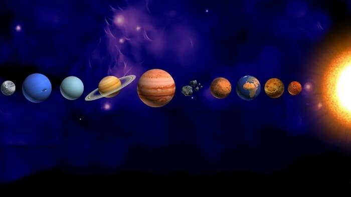 Парада планет 4.07.2020. Возможен ли в этом году конец света
