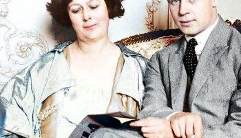 Биография и личная жизнь Сергея Есенина