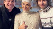 Муж Заворотнюк фигурист Петр Чернышев взволновал внешним видом поклонников