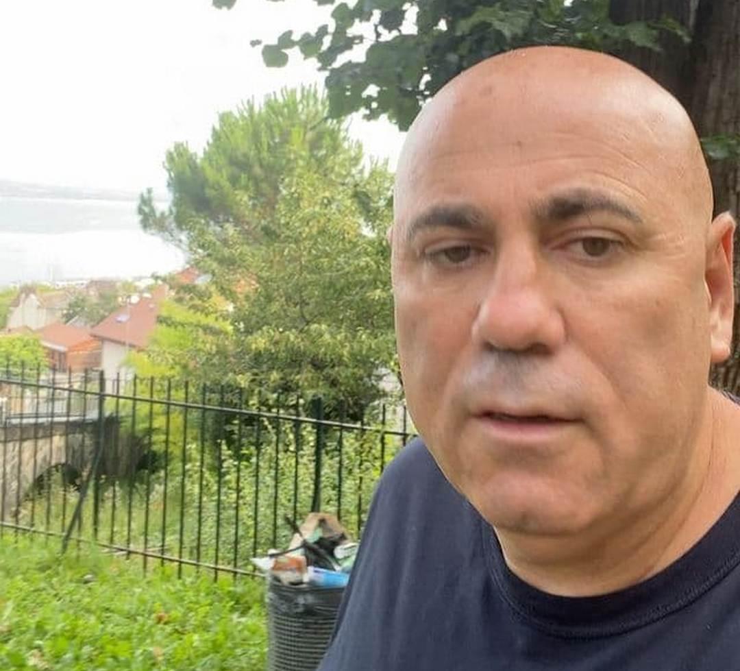 Иосиф Пригожин восстанавливается после болезни